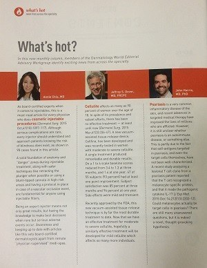 What's Hot Column-March16-300x388