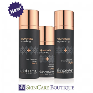 SkinBetter Science now at SkinCare Physicians