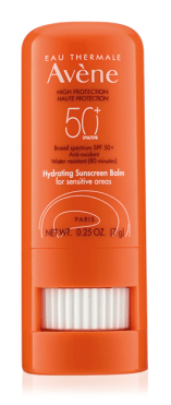 Avène Hydrating SunBalm SPF +