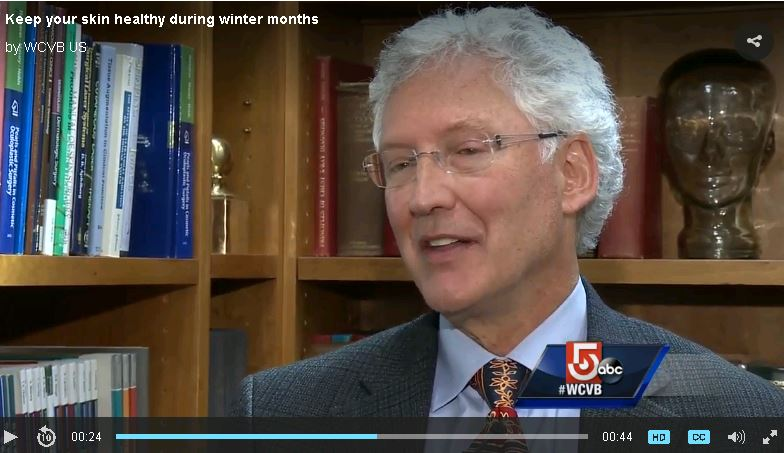 Dr. Dover on WCVB