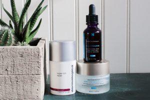 Winter skin moisturizers SkinCare Physicians dermatologists love