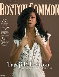 Cover of Boston Common Jan-Feb 2019 issue