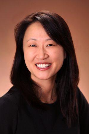 Portrait of Dr. Karen Kim