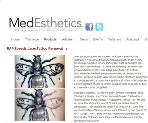 Screenshot of RAP-Speeds-Laser-Tattoo-Removal article