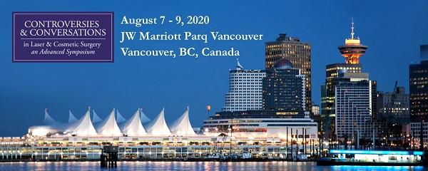 SkinCare Controversies Symposium 2020 banner
