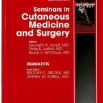 Seminars in  Cutaneous Medicine and Surgery, Sept 2013