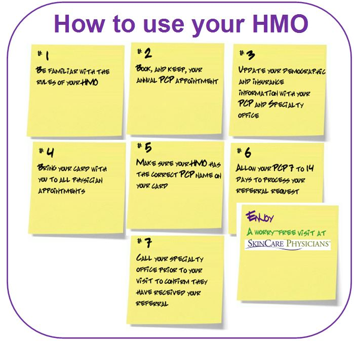 Valuable tips on how to use HMOs