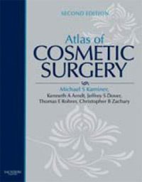 The Atlas of Cosmetic Surgery, 2nd Edition