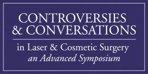Logo of Controversies & Conversations Symposium