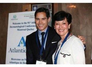 Drs-Sobell-Phillips-Atlantic-Derm-Conference