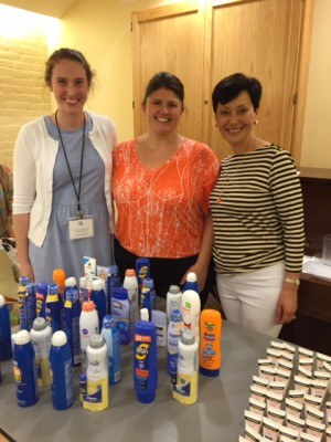 Boston dermatologist Dr. Phillips gives skin advice