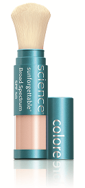 Colorscience Sunforgettable Mineral Sunscreen Brush